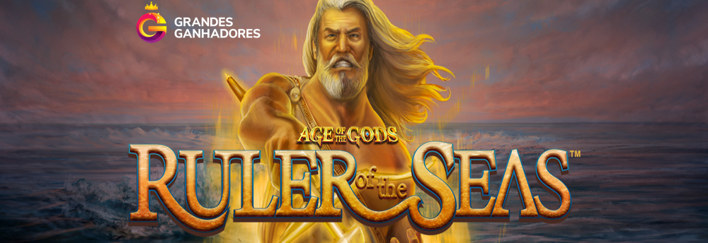 Age of the Gods - Ruler of the Seas