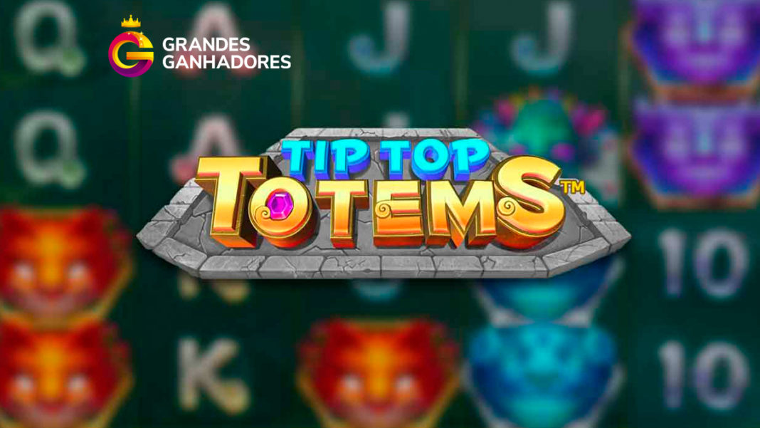 Tip Top Totems (Playtech)