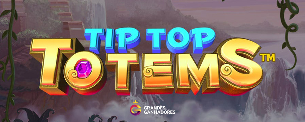 Spiele Tip Top Totems - Video Slots Online